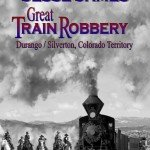 Great Train Robbery - Jesse James