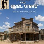 Ride the Reel West (1)