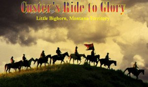 Custer's Ride to Glory 2011