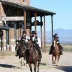 Wyatt Earp's Vendetta Ride 2010 - 025