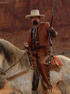 Historic Old West Horseback Rides - Great American Adventures Dress Code