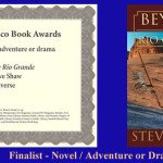 Beyond the Rio Grande Finalist---Novel-Adventure-or-Drama
