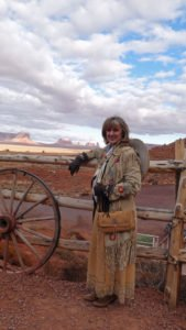 John Wayne's Monument Valley Ride 2014