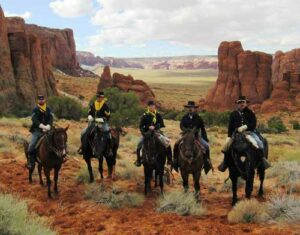 11. Monument Valley Ride 2015