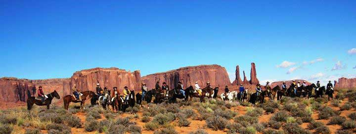 41. Monument Valley Ride 2015