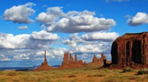 15. Monument Valley Ride 2015