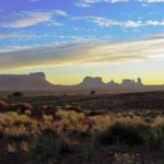 17. Monument Valley Ride 2015