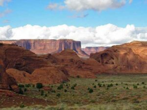 19. Monument Valley Ride 2015