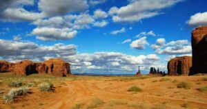 23. Monument Valley Ride 2015