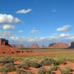 24. Monument Valley Ride 2015