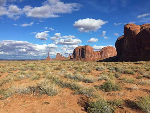 26. Monument Valley Ride 2015