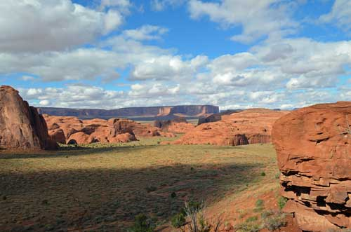 27. Monument Valley Ride 2015