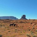 31. Monument Valley Ride 2015
