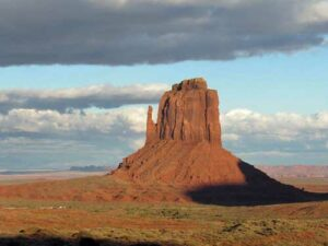 32. Monument Valley Ride 2015