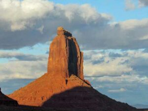 33. Monument Valley Ride 2015