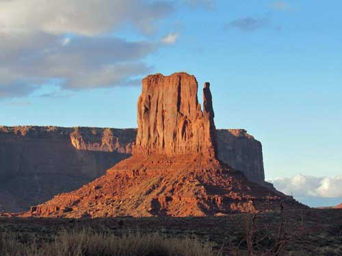 35. Monument Valley Ride 2015