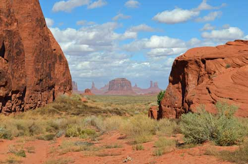 37. Monument Valley Ride 2015