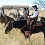 2a Wyatt Earp's Vendetta Ride - Wyatt Earp Tour