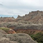 Badlands South Dakota Horseback Tours