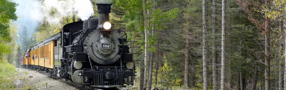 Jesse Jame's Great Train Robbery