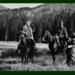 Buffalo-Bill-on-Horse