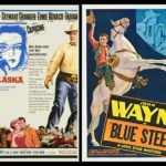 John Wayne-Movie-Posters