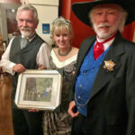National Day of the Cowboy Keeper Award