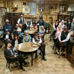 Wild Bill Hickok's Last Ride, Deadwood, SD